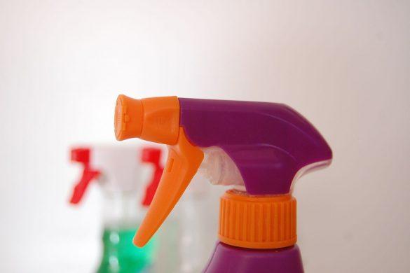 Fabriquer un nettoyant multi-usage écolo
